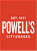 IMG: Powell's Logo