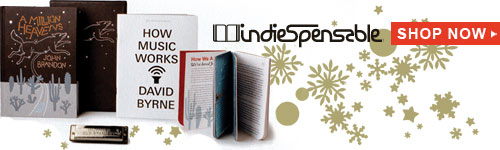 Indiespensable: Powell's Subscription Club