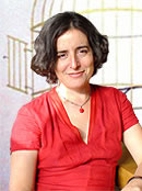Aimee Bender