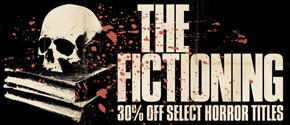 Save 30% on select horror titles for a limited time.