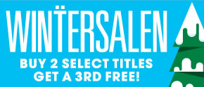 For a limited time, buy two select titles and get the third for free.