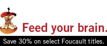 Foucault Sale -- Save 30%