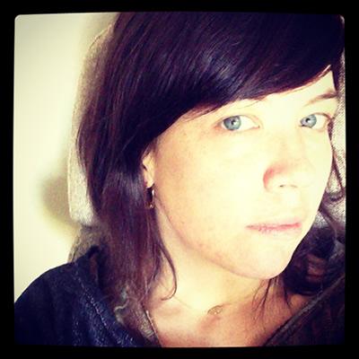 Emily Kendal Frey