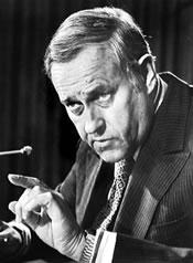 Governor Tom McCall
