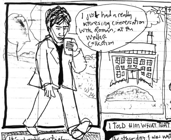 John-Paul Flintoff Cartoon