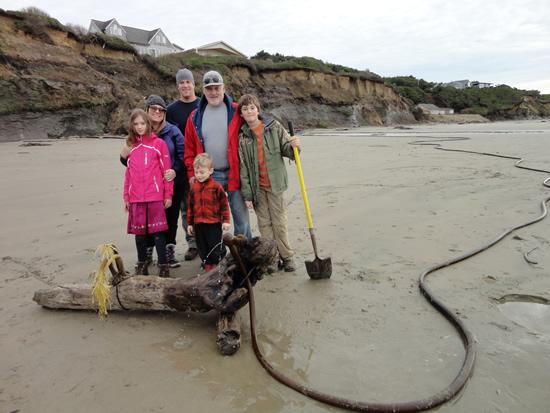 The Kelp Fountain 1
