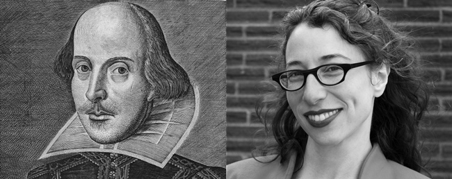 Shakespeare and Leveen