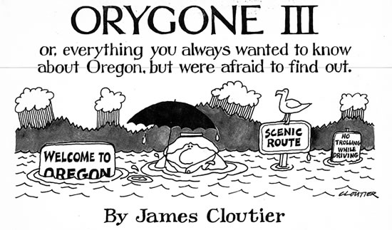 Orygone