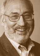 Joseph Stiglitz