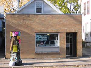Grampa's Gun Shop