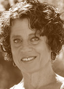 Naomi Benaron