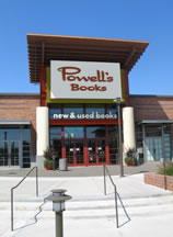 Powell's Books at Cedar Hills Crossing