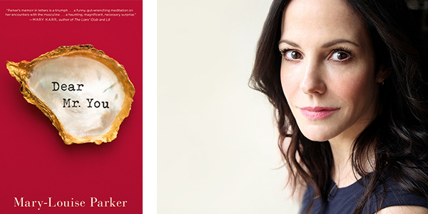 Mary-Louise Parker: The Powells.com Interview