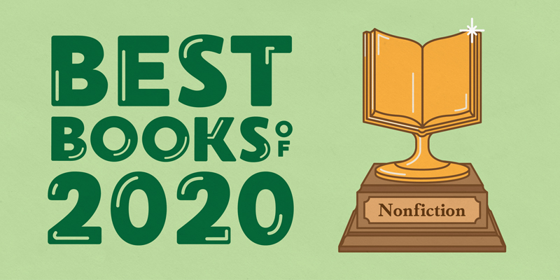 Best Nonfiction of 2020