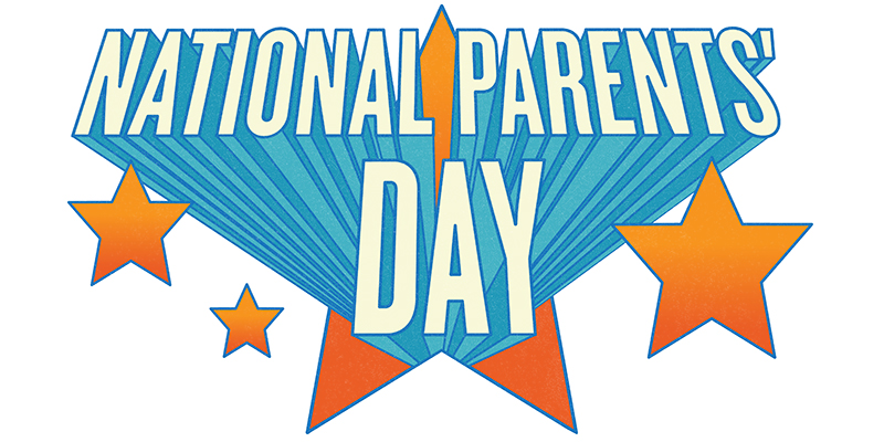 National Parents' Day 2019