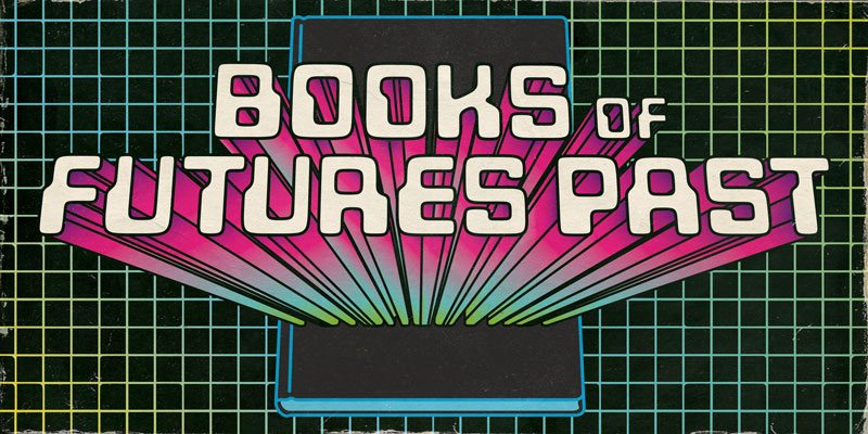 Books of Futures Past