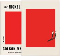 Colson Whitehead, author of The Nickel Boys
