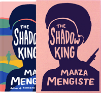 Maaza Mengiste, author of The Shadow King
