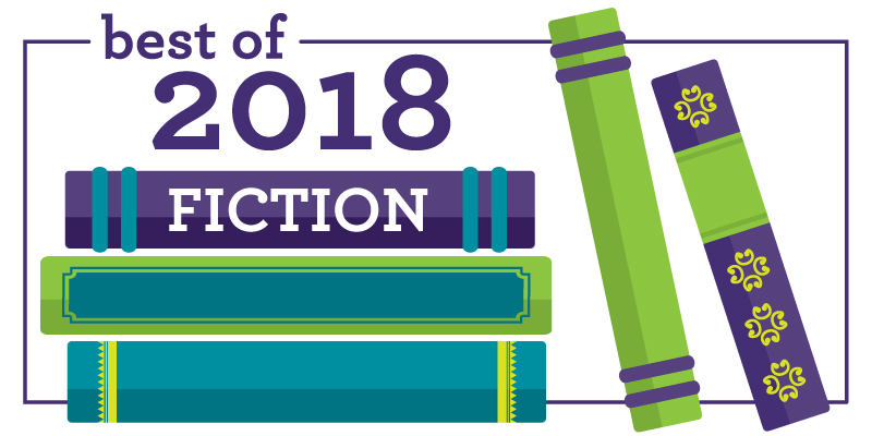 Best of 2018: Fiction