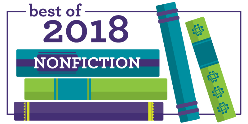 Best of 2018: Nonfiction