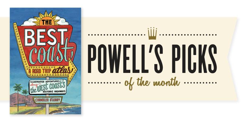 Picks of the Month Spotlight: The Best Coast