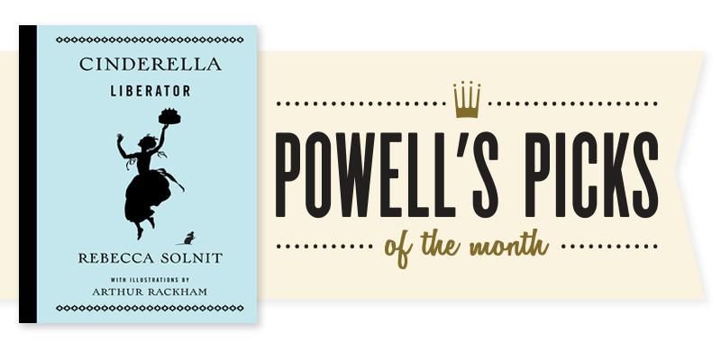 Picks of the Month Spotlight: Cinderella Liberator