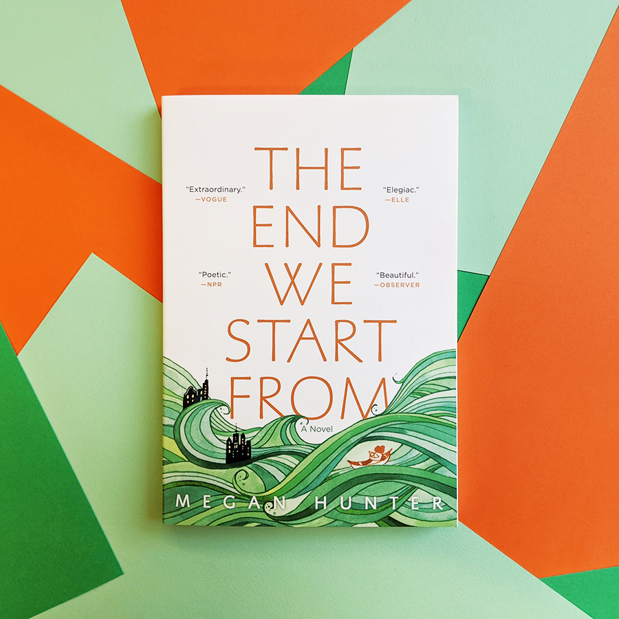 The End We Start From, Staff Pick