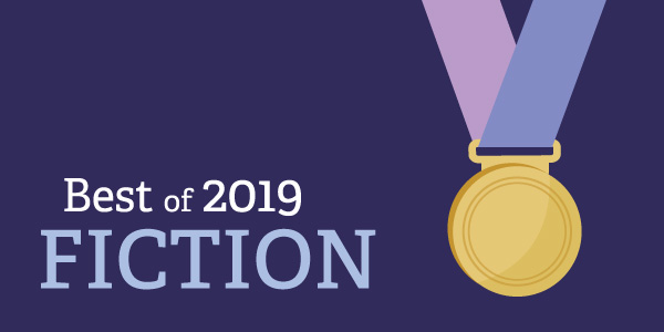 Best of 2019: Fiction