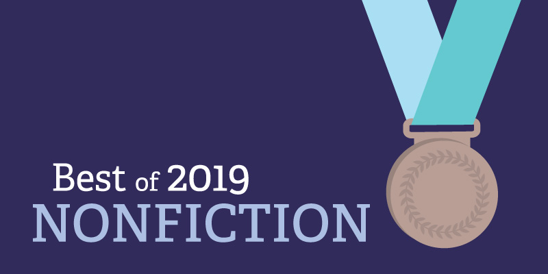 Best Nonfiction of 2019