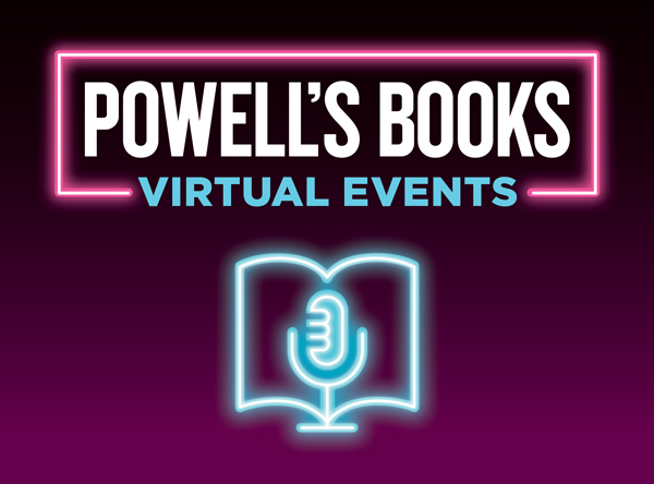 Powell's Virtual Events