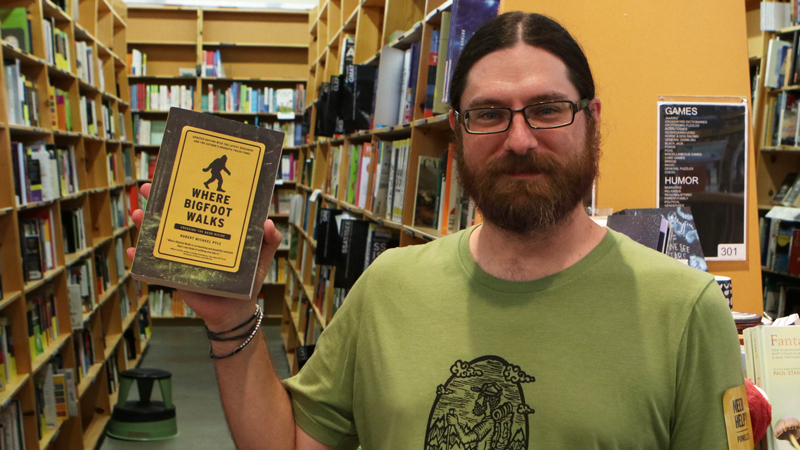 Staff Picks - Jason W