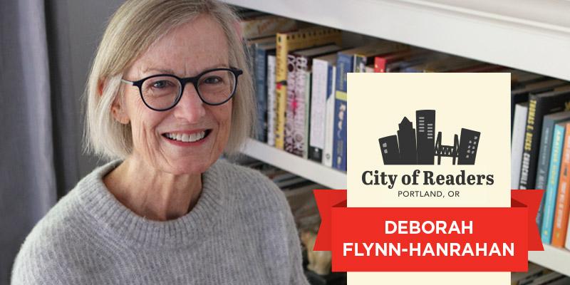 City of Readers: Deb Flynn-Hanrahan