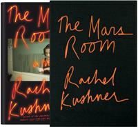 The Mars Room in slipcase