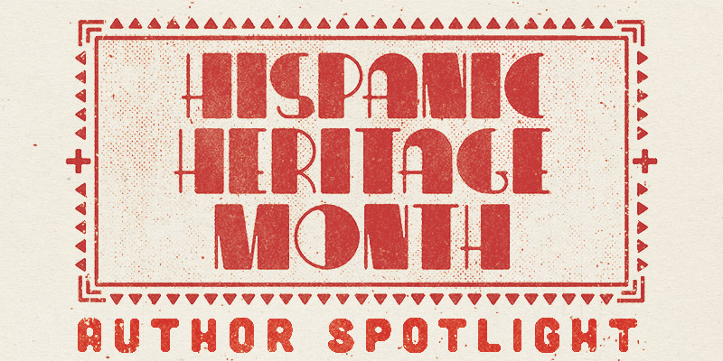 Hispanic Heritage Month Author Spotlight: Carmen Maria Machado