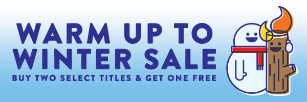 Warm Up to Winter Sale