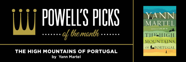 Picks of the Month: The High Mountains of Portugal