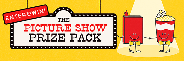Enter to Win The Picture Show Prize Pack