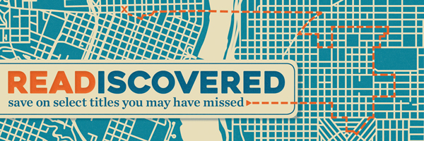 Readiscovered Reads Sale: Save On Select Titles You May Have Missed