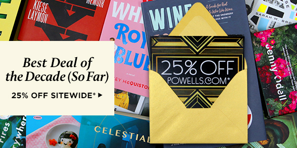 Best Deal of the Decade (So Far)! 25% off sitewide*