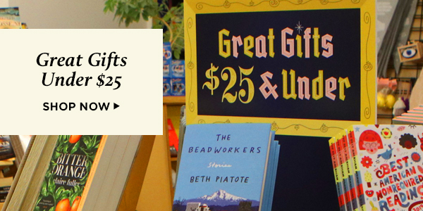 Great Gifts Under $25. Shop Now