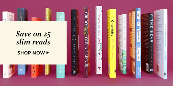 Save on 25 slim reads