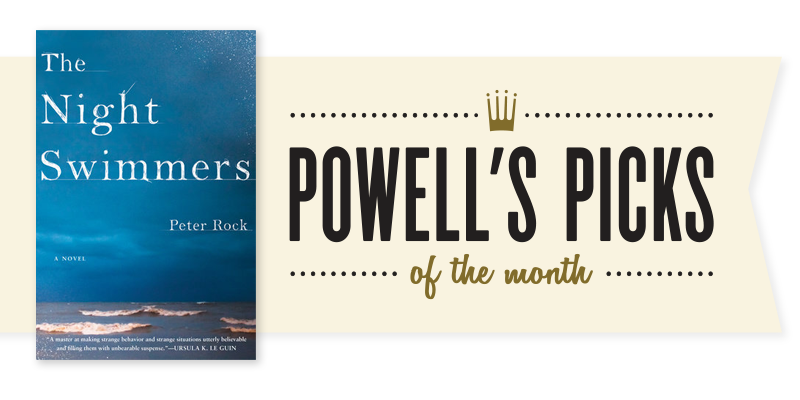 Picks of the Month Spotlight: The Night Swimmers