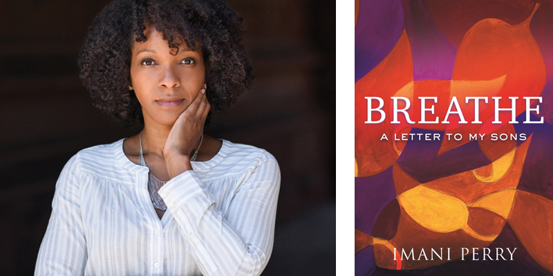 Breathe, Imani Perry