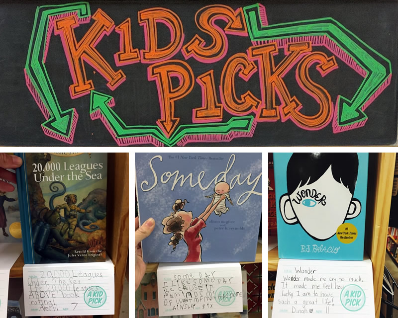 Kids' Picks
