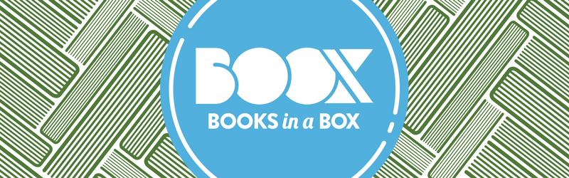 BOOX: Books in a Box
