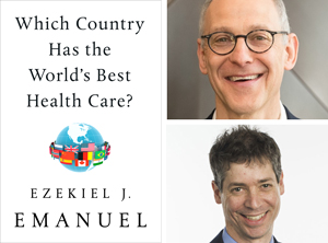 which country has the worlds best healthcare