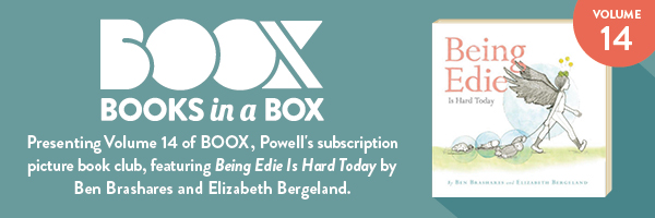 BOOX Volume 14: Being Edie Is Hard Today
