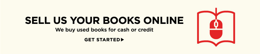 Sell Us Your Books Online