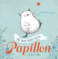 The Very Fluffy Kitty (Papillon #1)