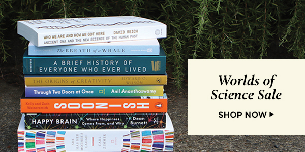 Worlds of Science Sale. Shop now.